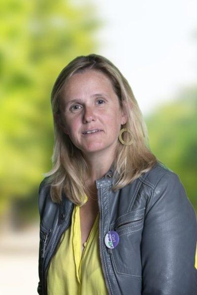Anne DISTER