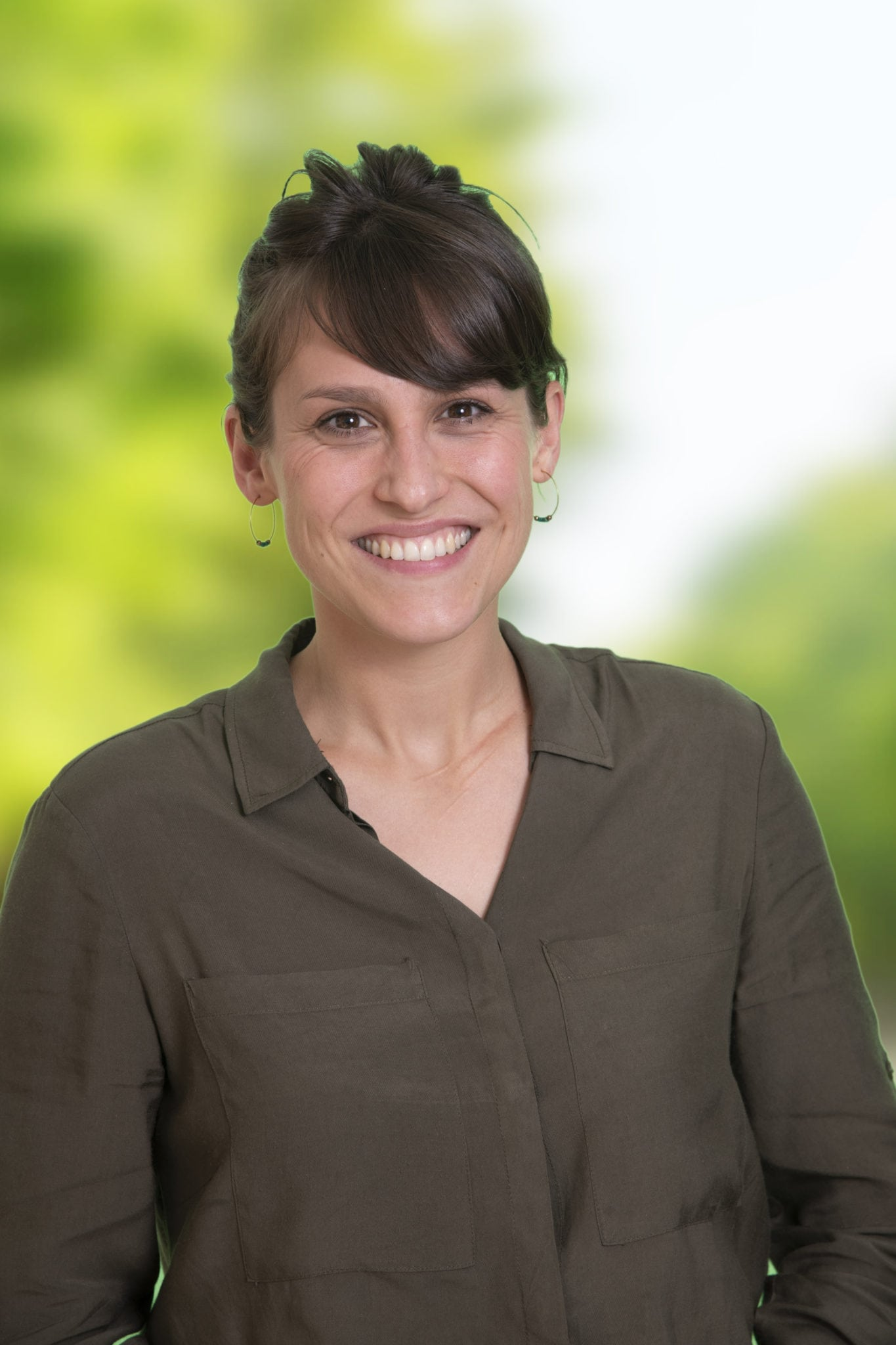 Justine Vranken
