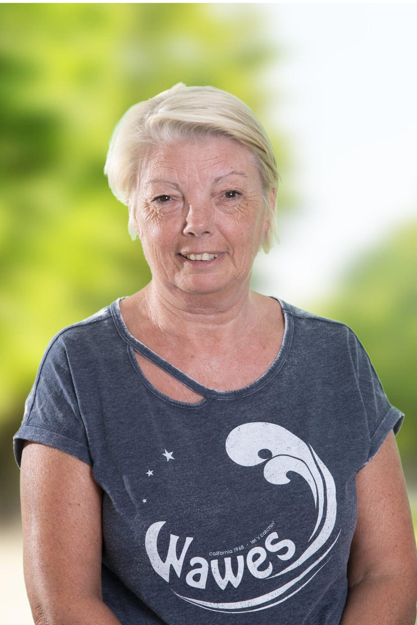 Denise Flagothier