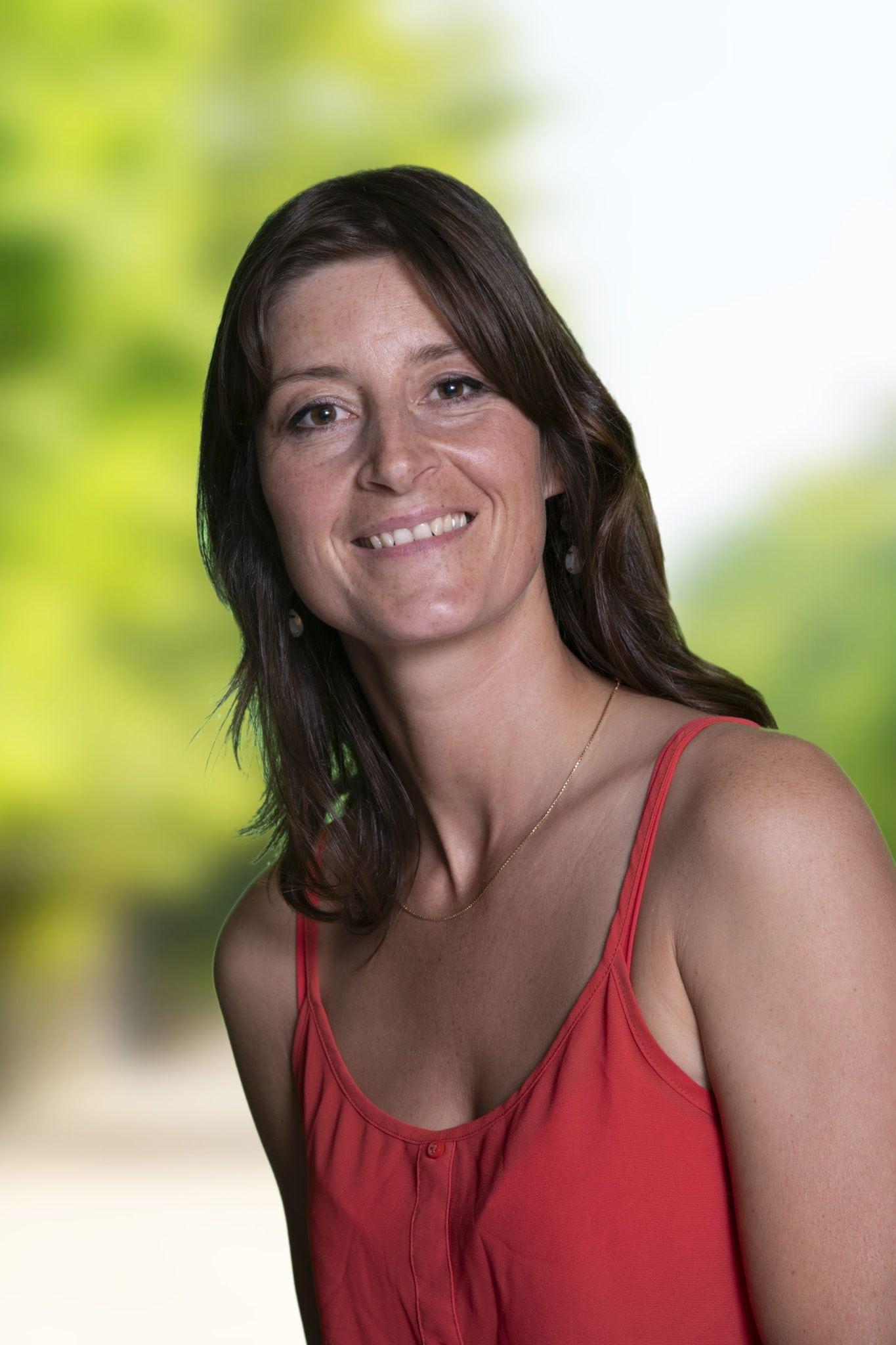 Marie-Gentiane Beguin