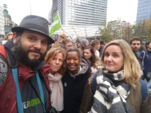 Marche pour le climat : l'appel sera-t-il entendu ?